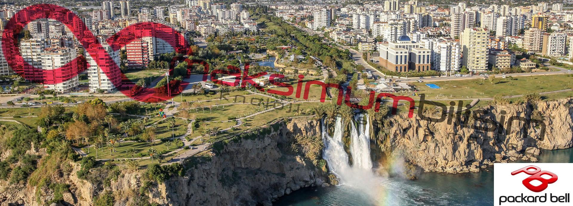 Antalya PackardBell Servis