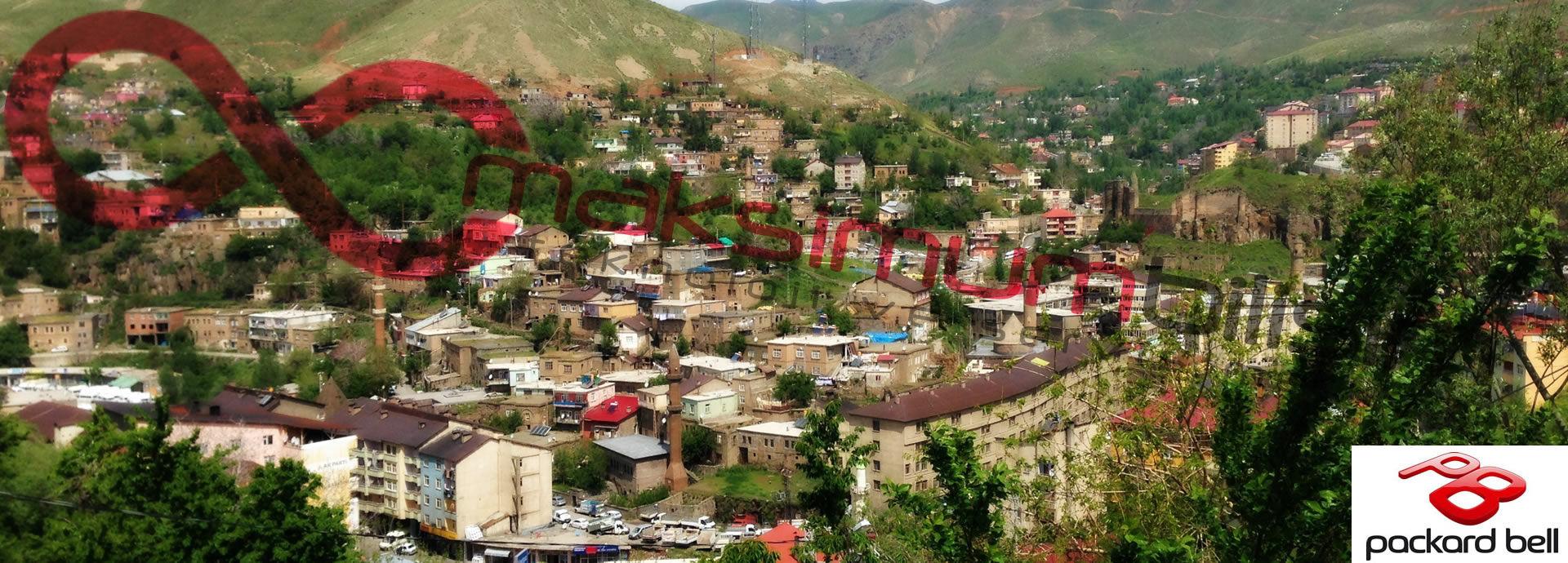 Bitlis PackardBell Servis