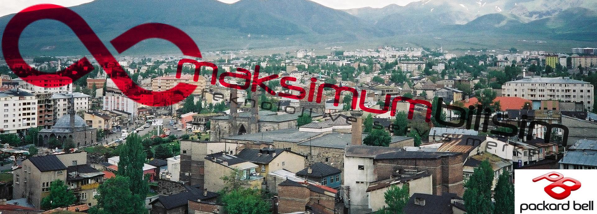 Erzurum PackardBell Servis
