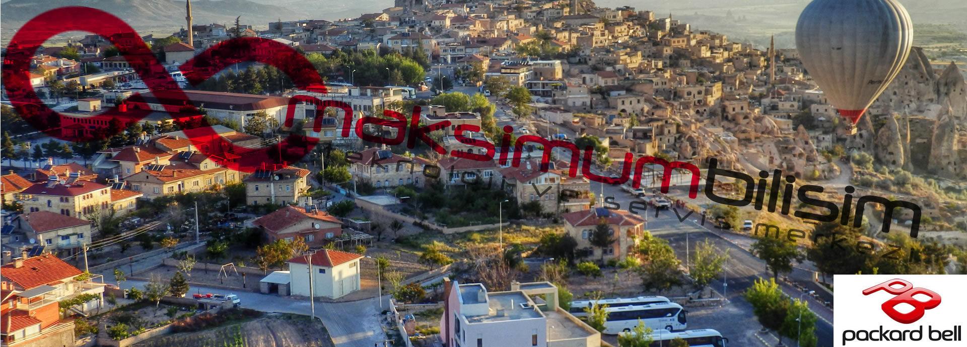 Nevşehir PackardBell Servis